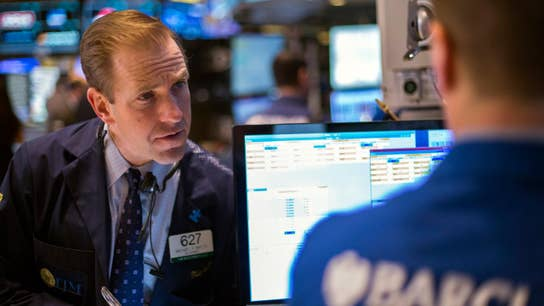 Investor confidence under Trump's presidency