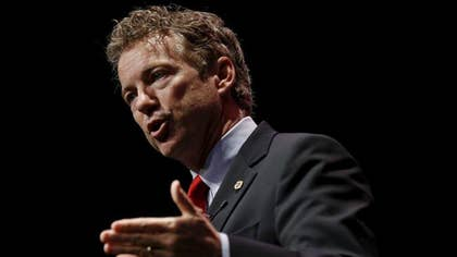 Rand Paul: Trump Will Repeal Regulations on Day 1