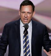 Will Peter Thiel Run for California Governor?