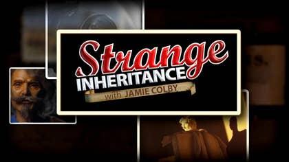 Sneak Peek: Strange Inheritance Season 3