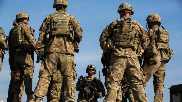 Will President Trump send in Federal troops to Chicago?