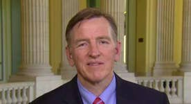 Rep. Gosar on his plan to repeal Obamacare