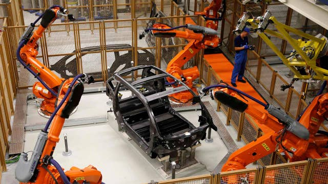 Can the auto industry generate jobs in 2017?