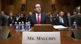 Mnuchin: I didn't use Cayman entity to avoid paying taxes