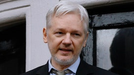 Trump slams media over WikiLeaks' Assange