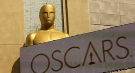 Oscar Nominations revealed