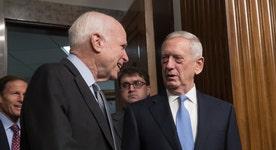 Bob Hormats: Senate vote is a good sign for Gen. Mattis