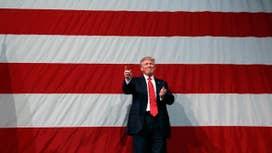 Grading Trump's handling of Russia