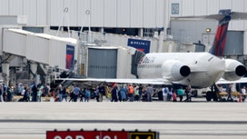 Are airport shootings on the rise?