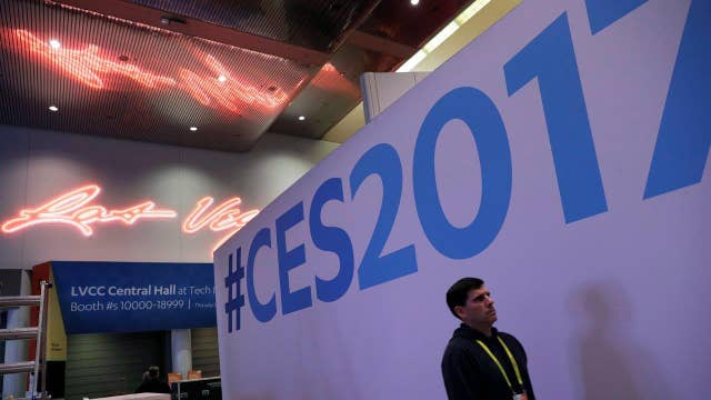 Previewing the Consumer Electronics Show