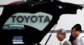 Toyota CEO: Border tax will cost car industry jobs