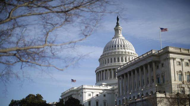 Will the outcome of tax reform in 2017 impact GOP in midterm election?