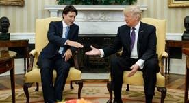 How NAFTA has affected Canada-U.S. trade