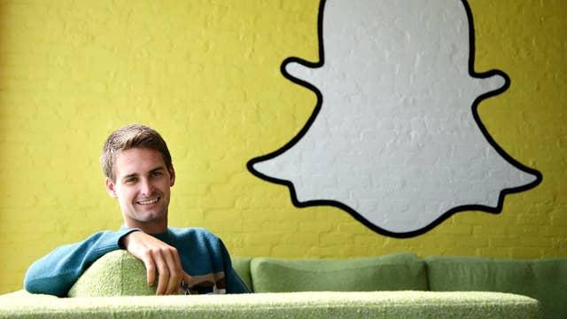 Is Snap really worth $22 billion?