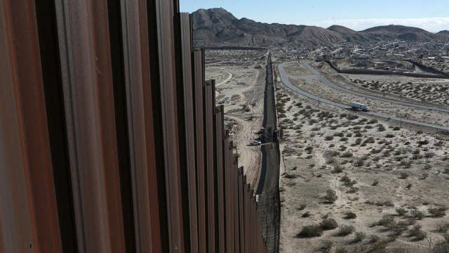 US Customs and Border Protection to start bidding process for border wall