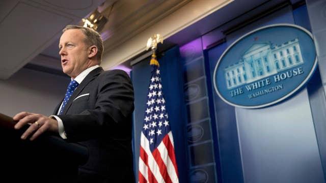 White House responds to FBN on border adjustment tax