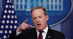 Judge Napolitano on whether Spicer can legally check staffers' phones