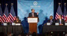 What's next for the Democratic Party?