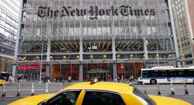 Gaspo: Sources say NY Times to create Trump-finance probe unit