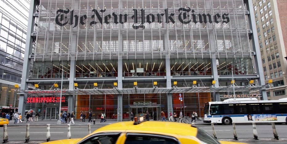 White House sources tell FBN Senior Correspondent Charlie Gasparino that the New York Times is creating a special investigative unit to investigate the business ties of Donald Trump, his family and administration officials.