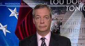 Nigel Farage: Political correctness is put above public safety in Sweden