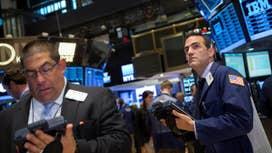 Goldman Sachs warns of an end to Trump rally
