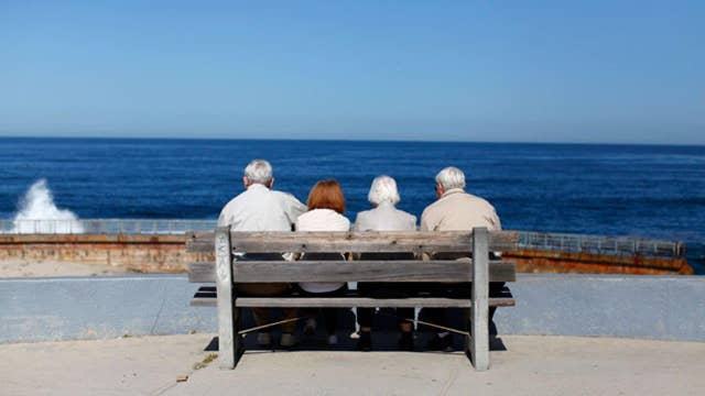 How longevity, quality of life are impacting retirement planning
