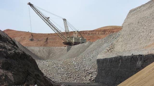 Can Trump bring back coal jobs?