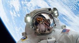Space exploration under President Trump