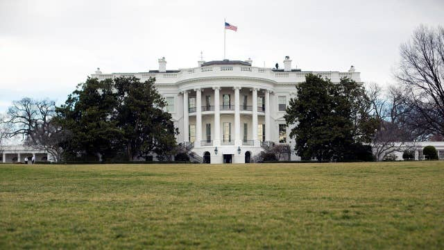 White House leaks could pose serious threat to national security