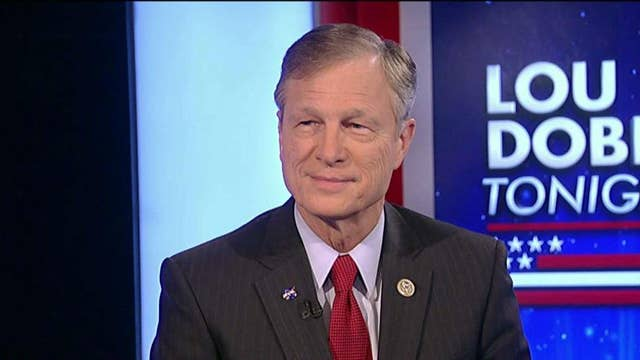 Rep. Babin: We have shifted far to the left thanks to Obama