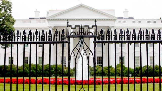 White House cracks down on internal leaks