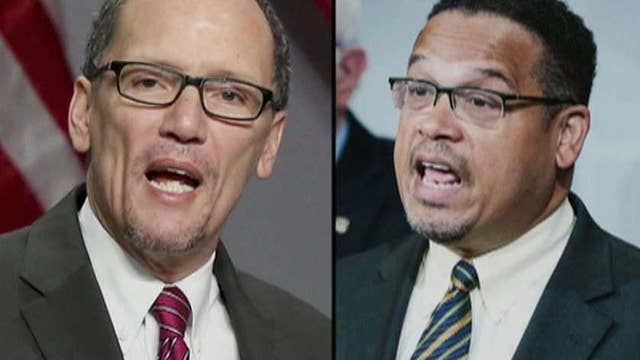 Who will be elected as DNC Chair?