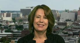 Sheila Bair: Dodd-Frank has benefitted the big banks