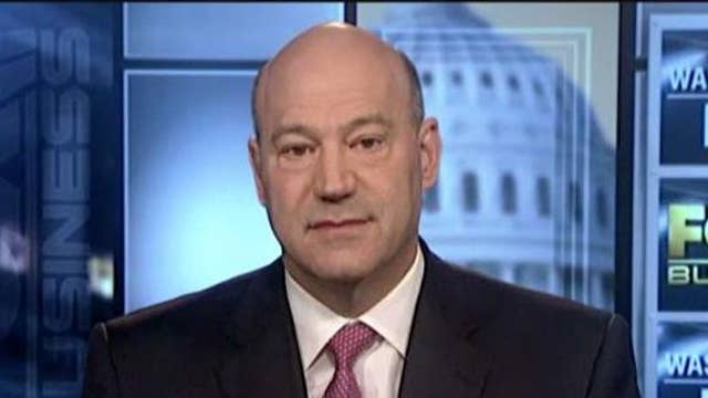 Trump adviser Gary Cohn: Infrastructure won't be one-size-fits all