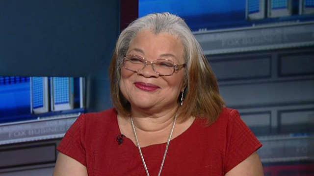 Dr. Alveda King: We won't accept racist-bait and switch