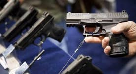 Judge Napolitano on California gun law and privacy