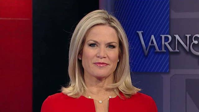 Martha Maccallum On Interviewing Kellyanne Conway On Air