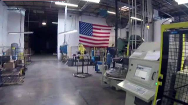 U.S. business owner: A level playing field will help U.S. manufacturing