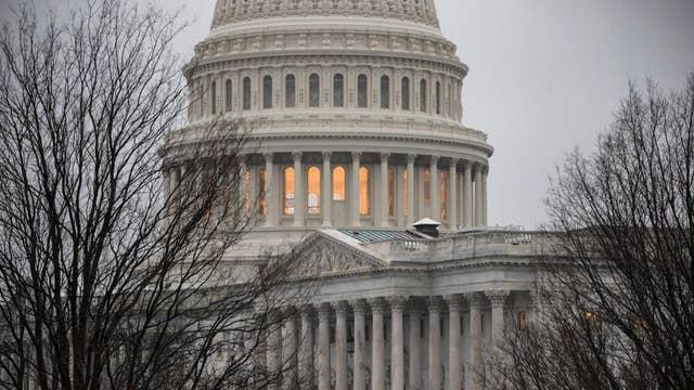 Sen. Mike Rounds explains Senate Rule XIX