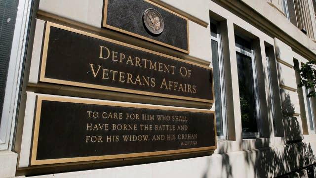 Veterans Affairs Secretary: We are slowly gaining that trust back