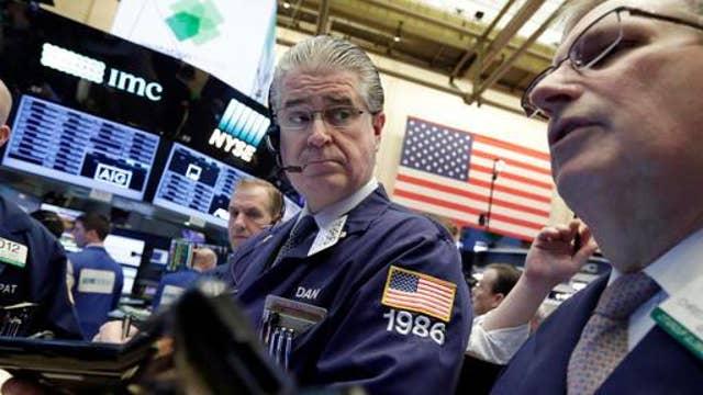 Fmr. Paine Webber CEO on markets under Trump