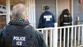 Martha MacCallum hosts a town hall on immigration