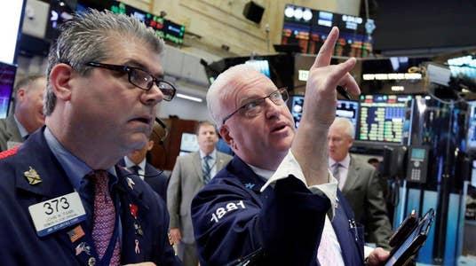 Trump's impact on Wall Street