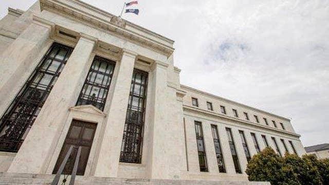 Rep. Jeb Hensarling: We need more capital, less Washington micromanagement