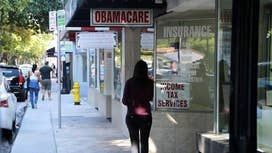 Tax Foundation: Humana might be catalayst for Obamacare replacement
