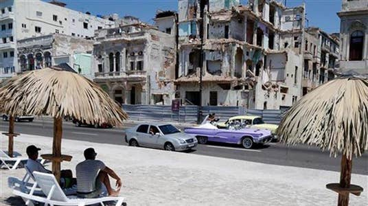 Americans saying adios to trips to Cuba?