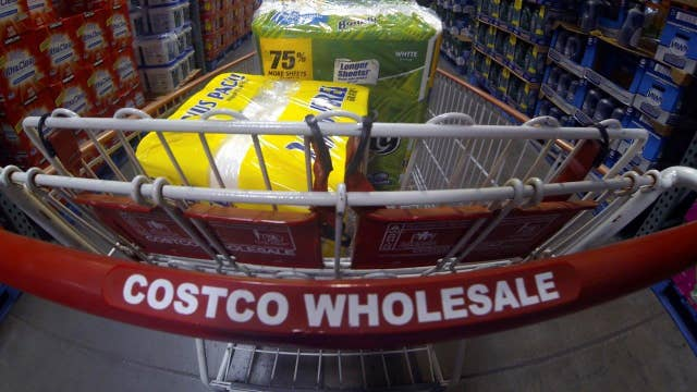Costco's membership fees about to go up?