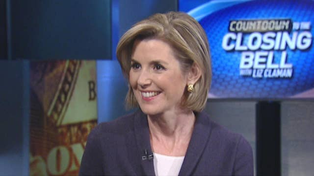 Sallie Krawcheck on how to manage a successful career