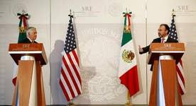 U.S. and Mexico: Who needs who more?